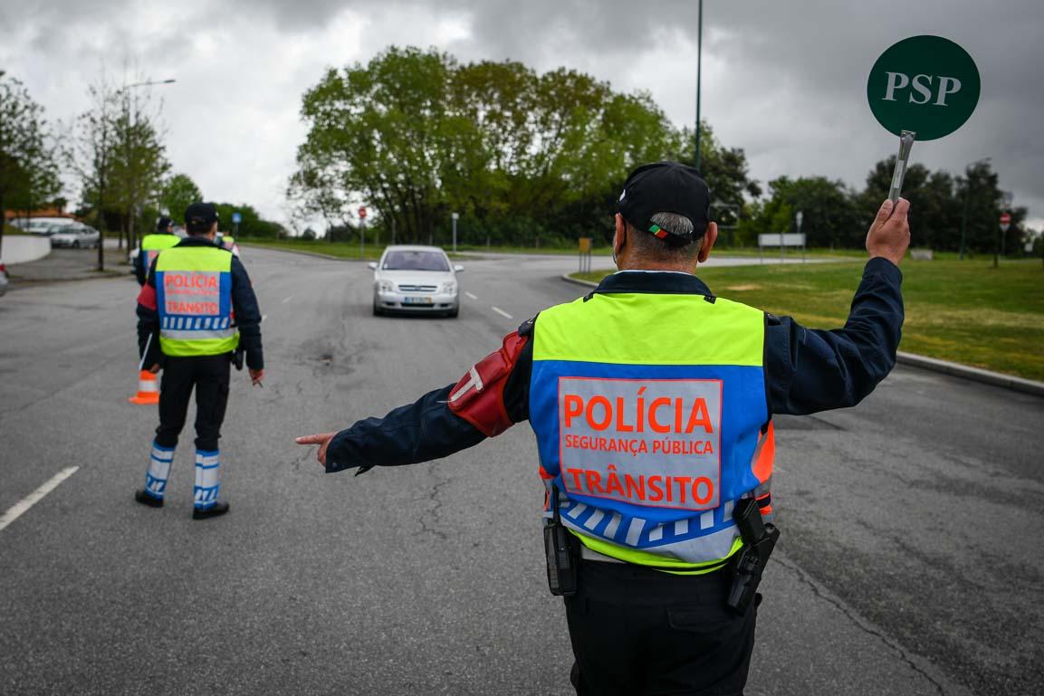 operação Stop Pascoa PSP policia