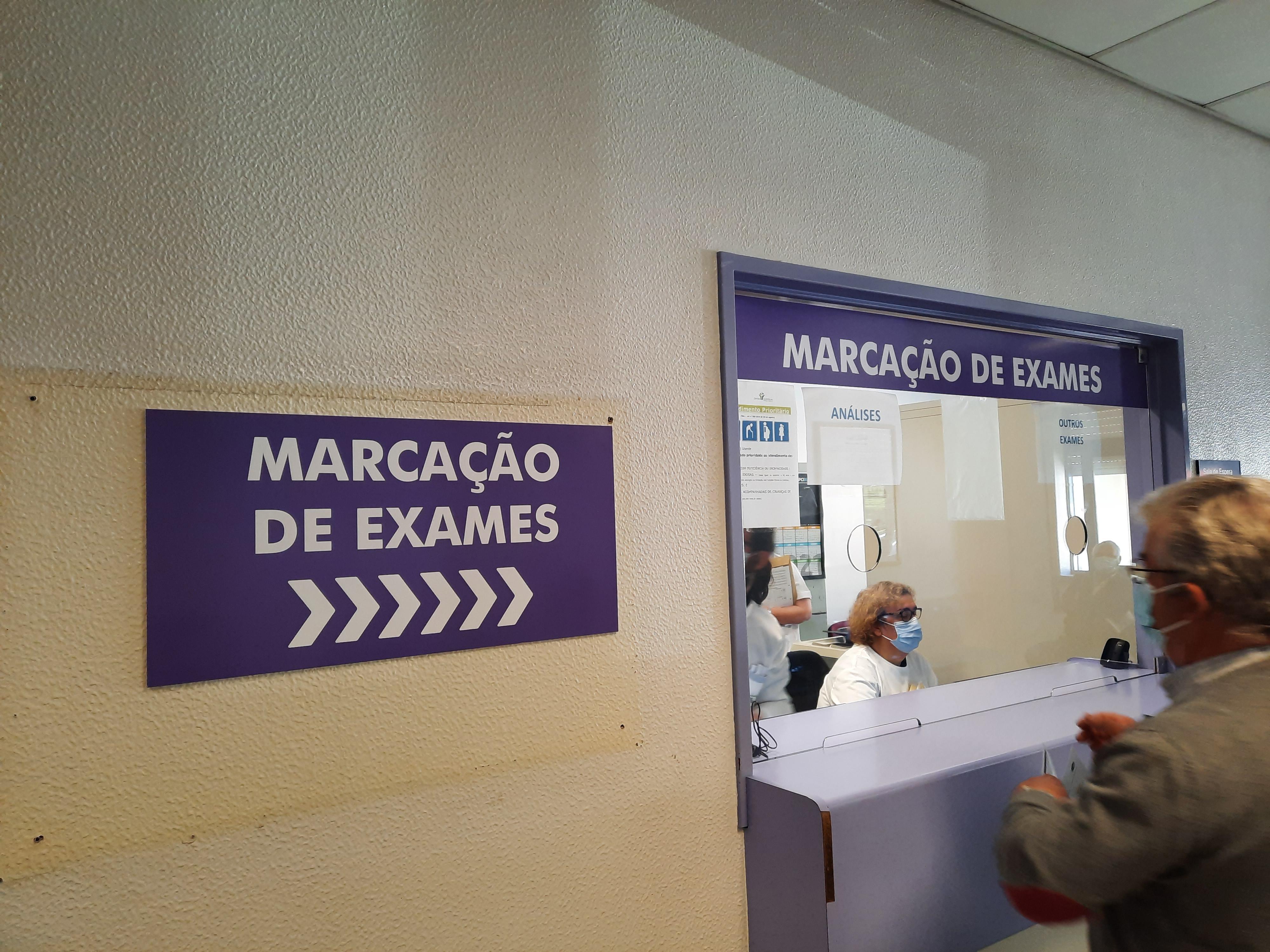 posto marcação exames hospital viseu 05 2021