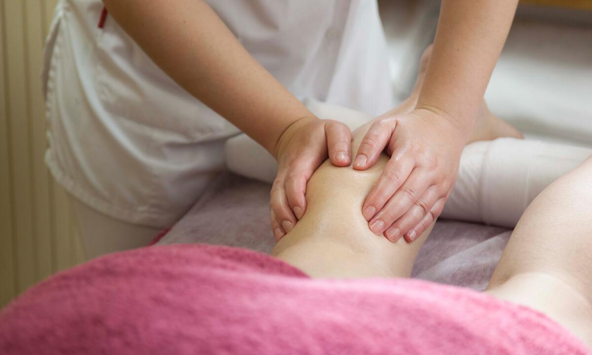 massagem termas
