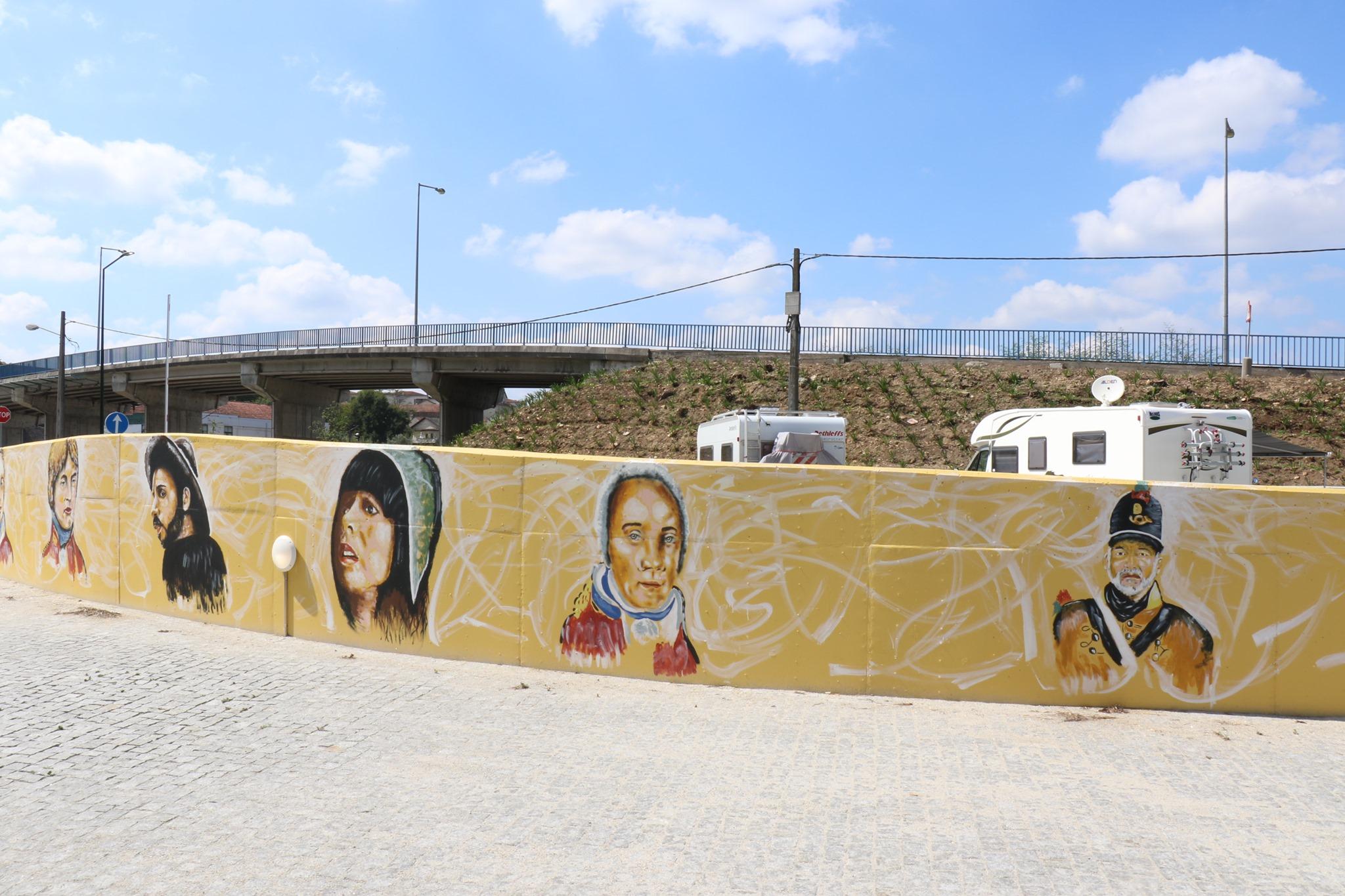 mural mortágua 08 09 2021