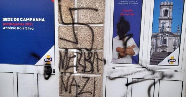 chega-vandalizada-mangualde