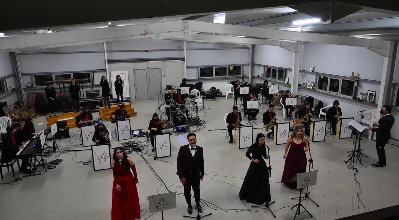 tarouca dia de portugal Orquestra Ligeira Vale Varosa