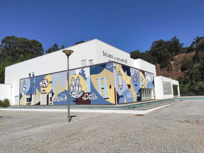 museu do quartzo viseu