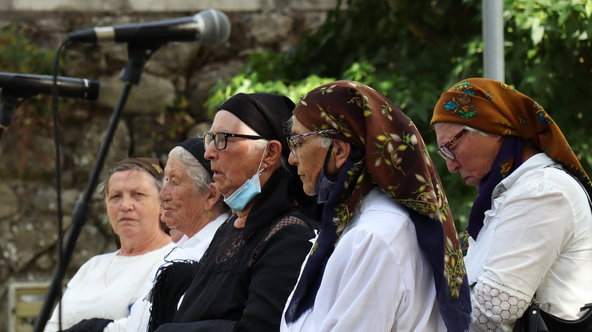 grupo de folclore lafões genérico