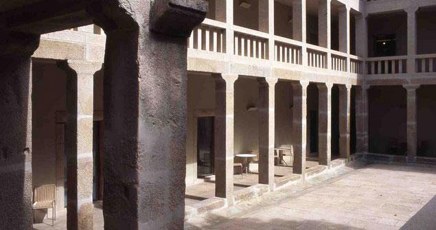 claustro museu grão vasco