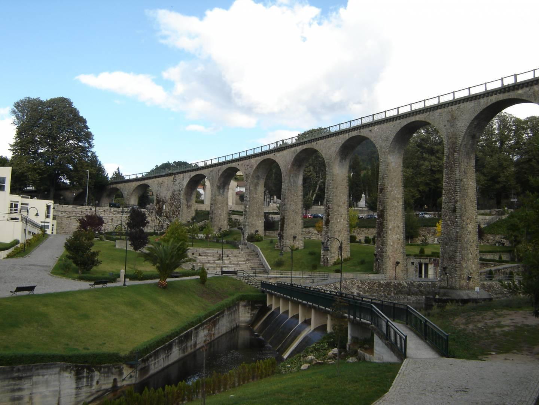 ponte de vouzela