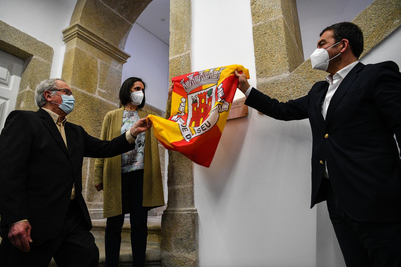 Inauguração do Museu Keil Amaral