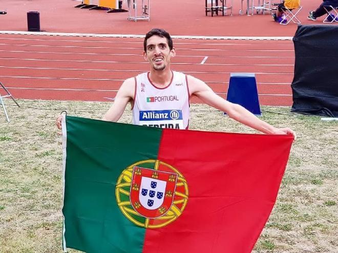 Cristiano Pereira (Atletismo)