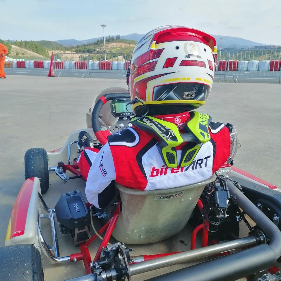 Karting Vila Nova de Paiva