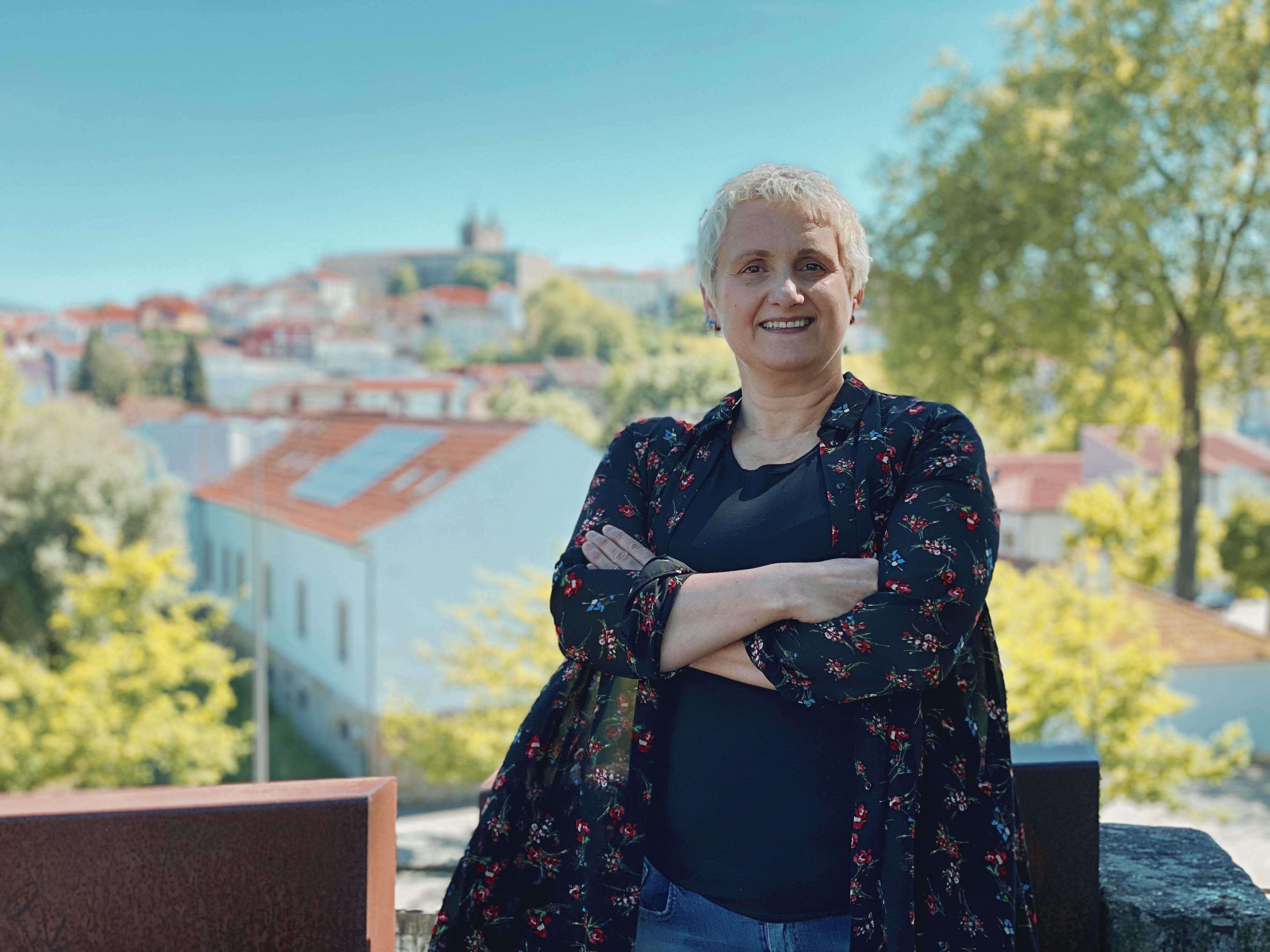 Manuela Antunes BE Viseu