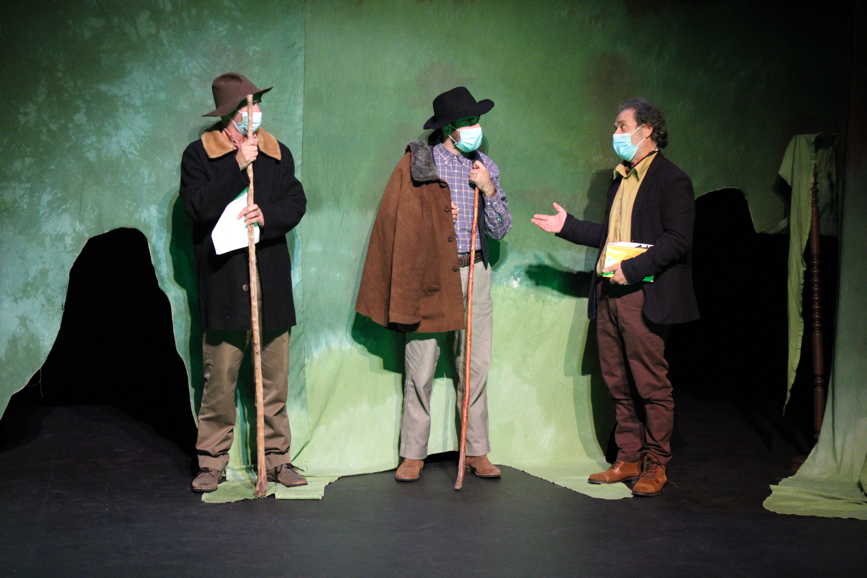 seis conselhos teatro montemuro