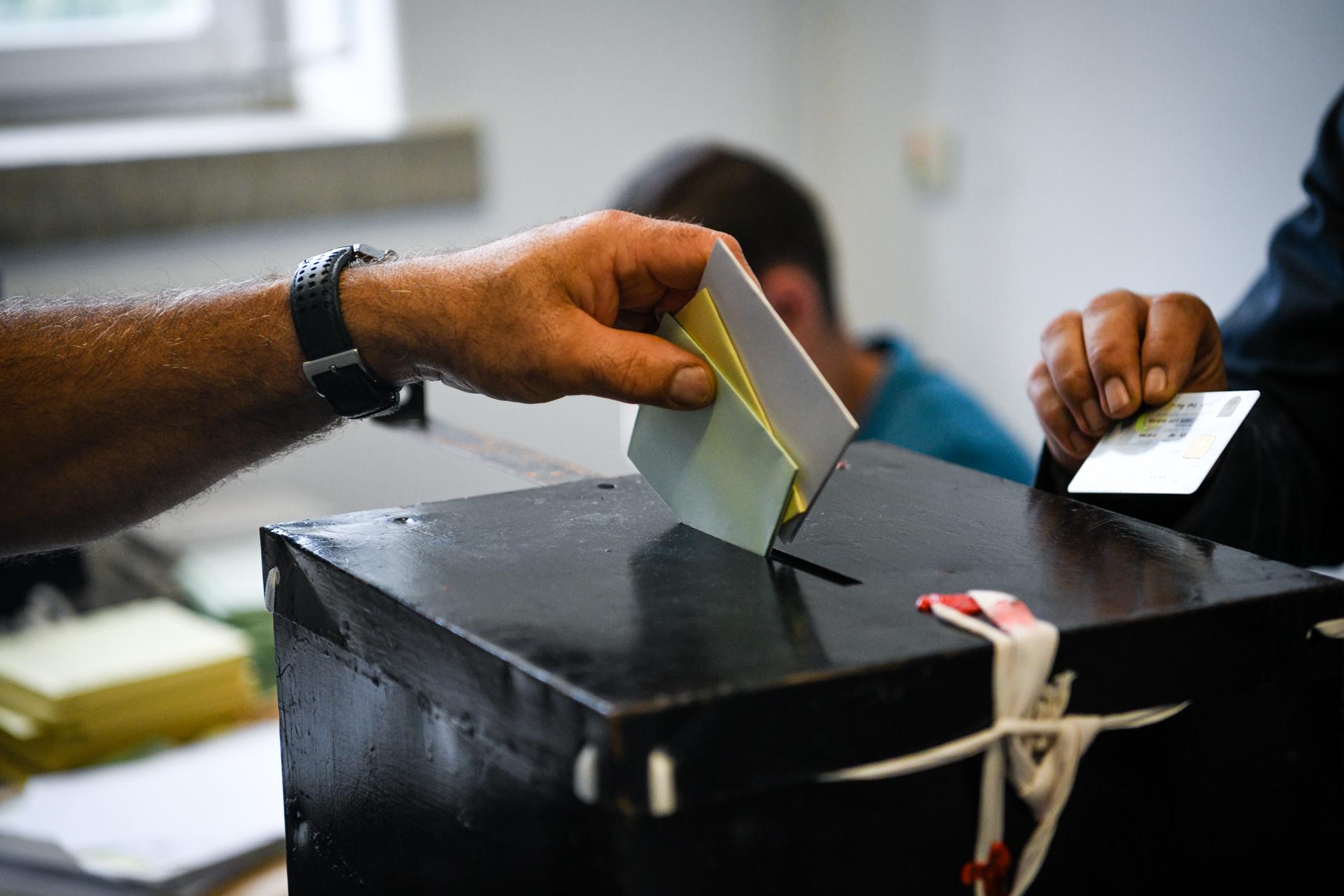 Eleições autárquicas 2021 Genéricas