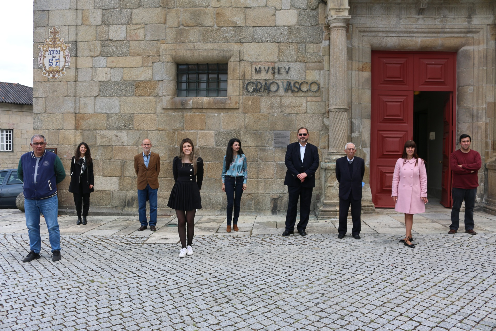 eleitos liga amigos museu grão vasco