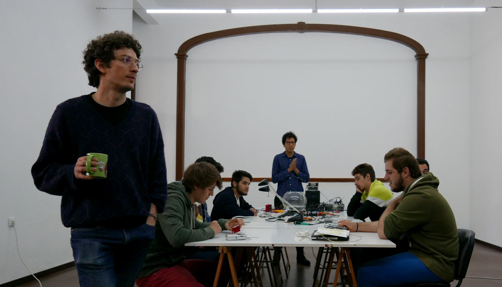 lafões cult lab vouzela binaural