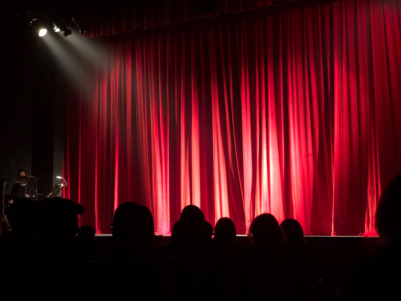 palco cultura